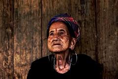 hilltribe woman north vietnam (hmong135) Tags: