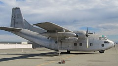 "Fairchild C-123K Provider 2 • <a style=""font-size:0.8em;"" href=""http://www.flickr.com/photos/81723459@N04/26456867999/"" target=""_blank"">View on Flickr</a>"
