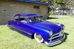 1949 Ford (bballchico) Tags: 1949 ford santamaria carshow