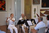 Navy Band Chamber Music Concert (United States Navy Band) Tags: alexandria va us chambermusic recital woodwind quintet horn trumpet trombone flute