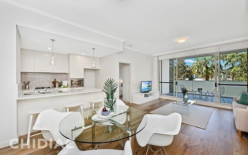 489/33 Hill Road, Wentworth Point NSW