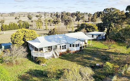 452 O'Connell Plains Road, O'Connell Via, O'Connell NSW