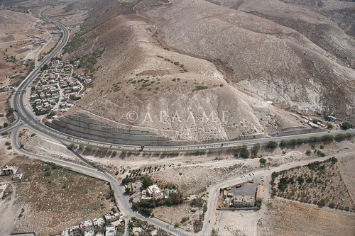 Waqqas Cemetery 1