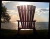 Meditation (woolgarphilippe) Tags: medittion lumiere light mort death spirit ame chaise chair illumination enlightenment water rayon ray zen esprit muerte espiritu eternal éternel éternité eternity contemplation