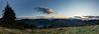 Black Forest Panorama (Michael-Herrmann) Tags: belchen herbst kapfenberg schwarzwald sonne todtnau blackforest sunset autumn fall sun sonnenuntergang hdr panorama