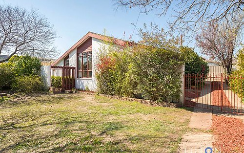 17 Carstensz St, Griffith ACT 2603
