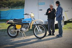 DKW anni 70 (N I C K ....1 8 2 8) Tags: dkw men moto bike motocross enduro regolarita 70