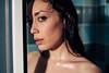 Rebecca Tun (Ian_Boys) Tags: portrait shower rebecca tun fuji fujifilm xpro2