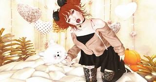 fluffy ♥