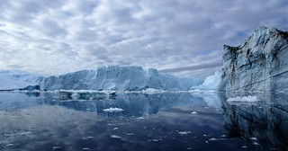 Silent Ice