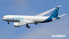 Airbus A330-941N msn 1795 (dn280tls) Tags: fwttn airbus a330941n msn 1795