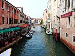 Rio dei Greci, Venice