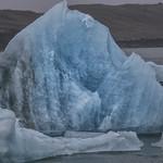 Jökulsárlón glacier ice thumbnail