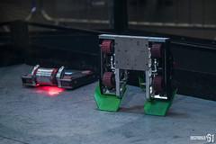i61 - Robo Challenge (IGFestUK) Tags: copyright2017ieventmedia creditjameslawsonieventmedia day4monday days insomniagamingfestival insomnia61 multiplay nec robotarena iseries i61 birmingham uk