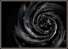 Macro Mondays - Spiral (zendt66) Tags: zendt66 zendt nikon d7200 nikkor 60mm steuben paperweight conch shell macro micro picasa spiral macromondays sundaylights