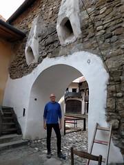 Prejmer, a medieval fortified church - Romania (ashabot) Tags: romania medieval prejmer medievalchurch