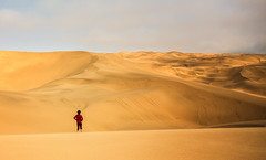 Namibia (mokyphotography) Tags: africa namibia desert deserto sabbia sand sandwichharbour dune dunes jeep jeepsafari mare sea canon landscape travel