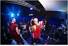 Lutterband - Holidays Skate punk (Crash Photographer) Tags: music crashphotographer rock punk colombia dzoom guitar drummer