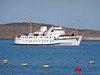 Scilly_113 Scillonian III (Roger Nix's Travel Collection) Tags: uk scilly scillies cornwall