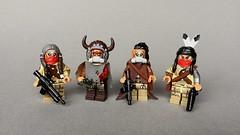 Nativepoc Figbarf (-Wat-) Tags: apoca apocalypse lego nativepoc