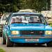 OPEL Commodore B Limousine