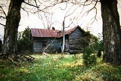 Farm home - Abbeville S.C.