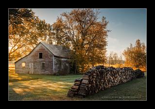 KP Trail Hartington, ON (Flickr Explore Oct. 11, 2017)