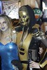 2017-10-30 Hooters Hallow  070 (yahweh70) Tags: hooters nottingham hootersofnottingham halloween hootershalloween fancydress hootersgirls