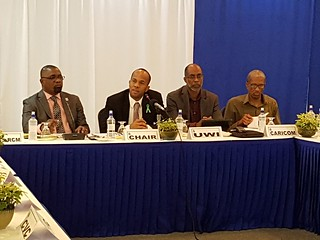 PANCAP CONVENED 27th MEETING OF THE EXECUTIVE BOARD UNDER THE CHAIRMANSHIP OF HON. ROBERT LUKE BROWNE, MINISTER HEALTH, WELLNESS AND THE ENVIRONMENT, ST VINCENT AND THE GRENADINES