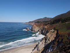 Point Lobos/Big Sur (debstah1) Tags: california norcal travel pointlobos bigsur