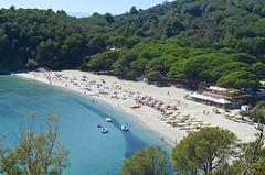Fetovaia (manuelfanciullacci) Tags: fetovaia spiaggia isoladelba arcipelagotoscano mare li provinciadilivorno toscana tuscany italia italy italien turismo nikond5100 europa europe acqua