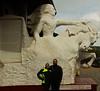 Matt and Preita Crazy Horse SD 2017 (Preita) Tags: blackhills southdakota sd touring motorcycletouring buell harley s crazyhorsemonument crazyhorse