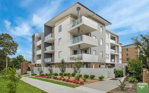 18/4 - 6 Peggy Street, Mays Hill NSW