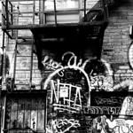 Alley behind Rue Saint-Laurent thumbnail