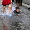 Aqua Boy (Mondmann) Tags: aquaboy water boy kid child wet seoul aqua gwanghwamunsquare kwanghwamunsquare korea southkorea rok republicofkorea play fun summer coolingoff asia eastasia mondmann canonpowershotg7x