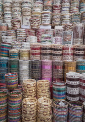 Rajasthan - Jodhpur - blue city shops-6