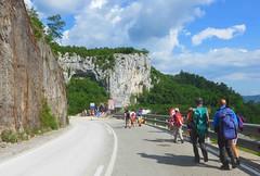 confine Croazia