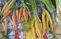 Frutas y verduras en mercado en la calle The Embarcadero San Francisco California EEUU 32 (Rafael Gomez - http://micamara.es) Tags: frutas y verduras en mercado la calle the embarcadero san francisco california eeuu