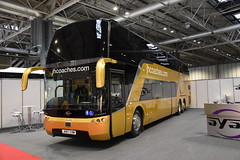 JH Coaches - Ayats Eclipse - JH67COM (Transport Photos UK) Tags: adam nicholson transport photos uk bus coach 2017 birmingham nec nikon d5500 adamnicholson transportphotosuk adamnicholsontransport