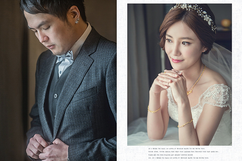 [婚攝] Jack & Nancy 婚禮紀錄@遠企香格里拉飯店