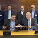 WIPO and Iran Sign TISC Agreement