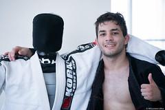 POPO & DUMMY - OLD FRIENDSHIP (mestremur) Tags: friendship dummy bjj jiu jitsu arte suave judo muay thai karate kimono