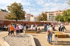 7-10-17 Patis Oberts (Ajuntament Sant Boi) Tags: ajuntament ajuntamentdesantboidellobregat alcaldessa agenda ajuntamentsantboi albamartínez santboidellobregat santboi santboidell infantil nens nenes escola