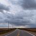 Gloomy Highway Drive
