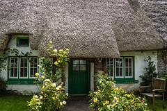 Ireland - Adare - Cottage (Marcial Bernabeu) Tags: marcial bernabeu bernabéu ireland irlanda irish irlandes adare cottage marc