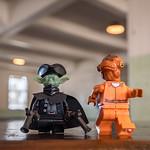Yoda to the Rescue! thumbnail