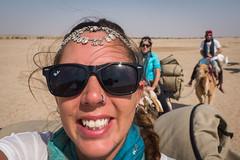 Rajasthan - Jaisalmer - Desert Safari with Camels-24
