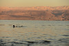 View of the Dead Sea (Mevout) Tags: sea mar mer agua water eau montaña mountain montagne homme hombre man floating flotar floter salt sal sel wave ola vague couche soleil atardecer sunset holidays travel vacances vacaciones viajar voyager paz relax peace zen
