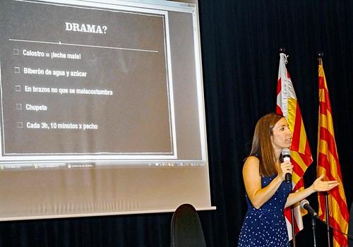 SMLM 2016 - Charla Miriam Tirado