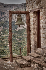 Belfry (Argiriou Vassiliki) Tags: athamanika athamanikamountain belfry church chapels greece greekmountains greeknature tzoumerka outdoor nature landscape
